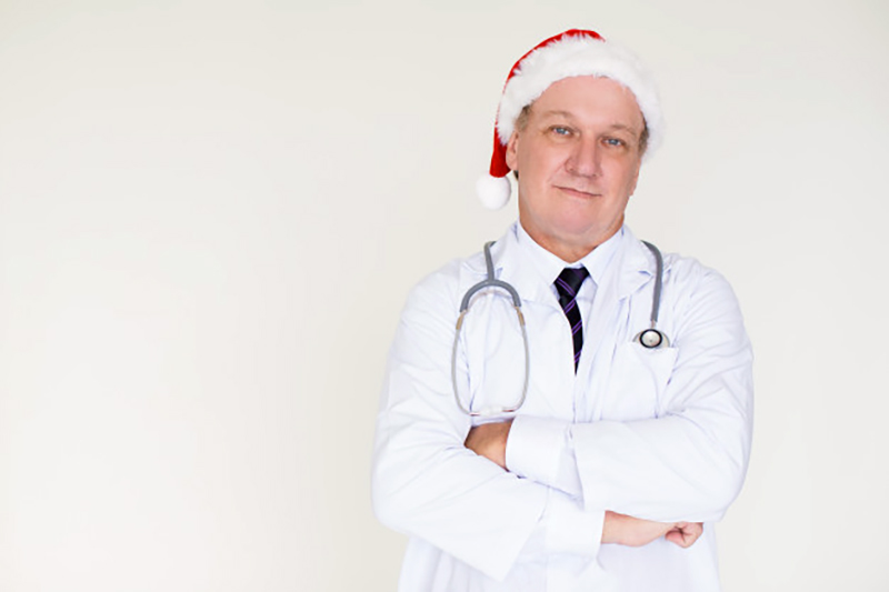 health insurance during the holidays