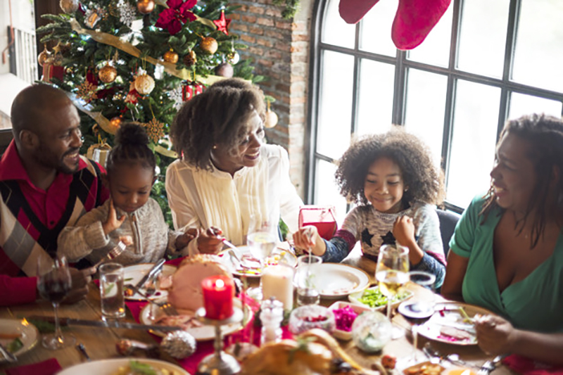 things to do this festive season from home