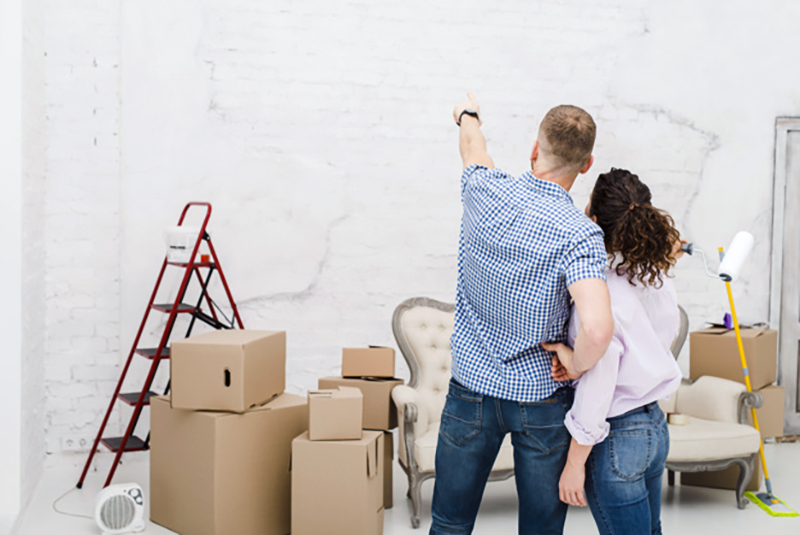 Renovating or selling your home