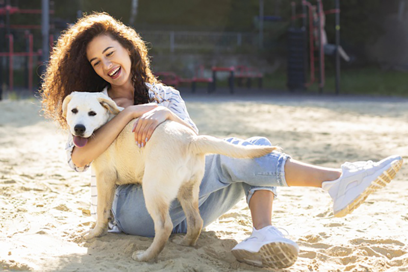transfer my pet insurance policy to a new owner
