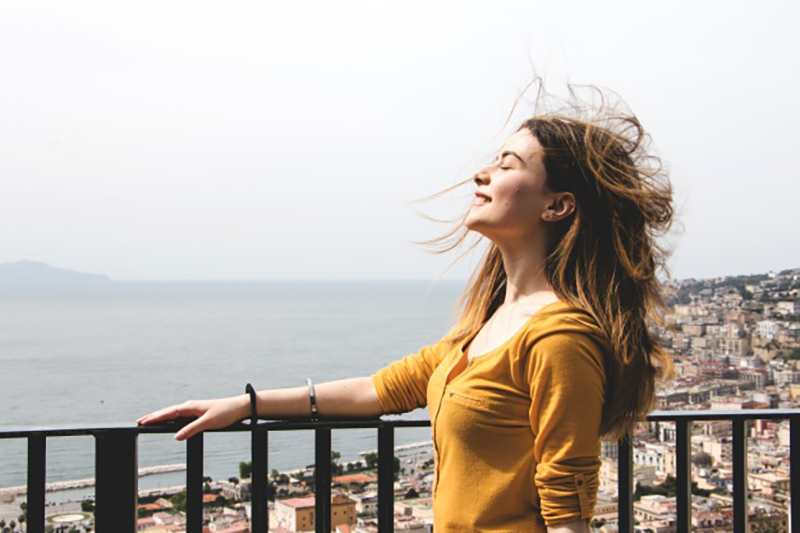 to coping with anxiety