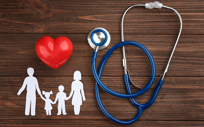 benefits of health insurance