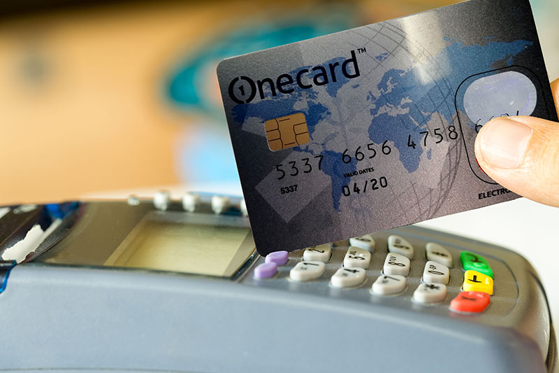 How To Check Your Onecard Balance